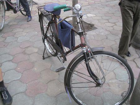 Hong Qi Bicycle