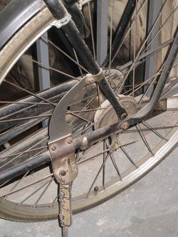 Gazelle Bicycle _5691