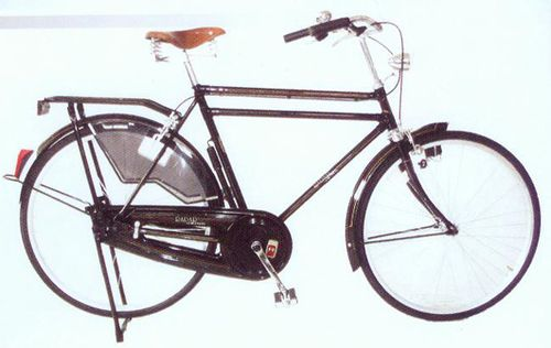 Men's bike. QE 2606