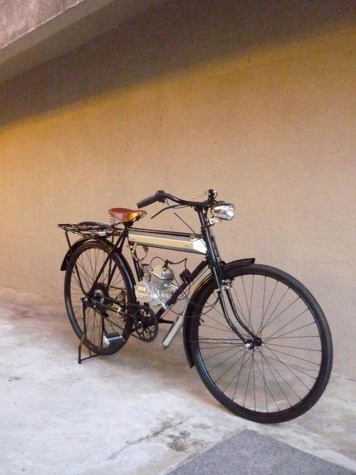 FlyingPigeonbike